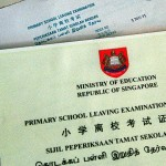 Moe PSLE Results 2020 Singapore