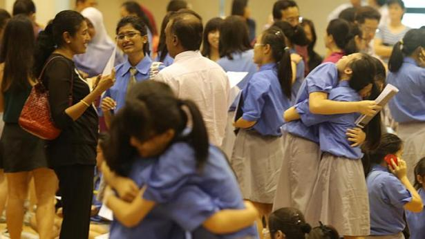 O Level Result 2014 Release Date Singapore GCE O Levels Results 2014