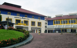 Balestier Hill Secondary School Ranking and Review 2017 Singapore