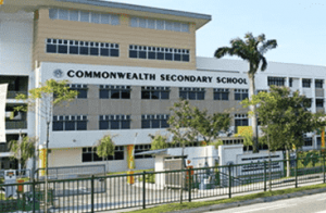 Commonwealth Secondary School Ranking and Review 2017 Singapore