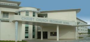 Christ Church Secondary School Ranking and Review 2017 Singapore
