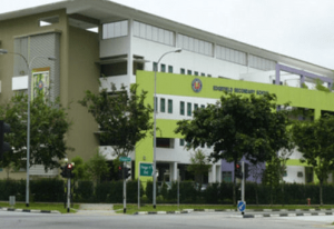 Edgefield Secondary School Ranking and Review 2017 Singapore
