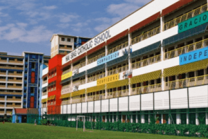 Hai Sing Catholic School Ranking and Review 2017 Singapore