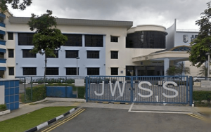 Jurong West Secondary School Ranking and Review 2017 Singapore