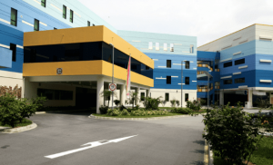 Naval Base Secondary School Ranking and Review 2017 Singapore