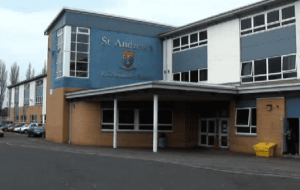 St Andrew's Secondary School Ranking and Review 2017 Singapore