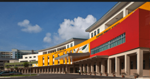 Tampines Secondary School Ranking and Review 2017 Singapore