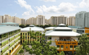 Boon Lay Secondary School Ranking and Review 2017 Singapore