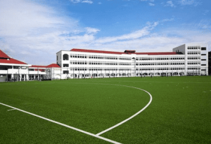CHIJ St Theresa's Convent Ranking and Review 2017 Singapore