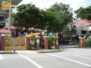 Chua Chu Kang Secondary School Ranking and Review 2017 Singapore