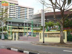 Greenridge Primary School Ranking and Review 2017 Singapore