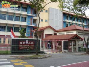Holy Innocents' Primary School Ranking and Review 2017 Singapore