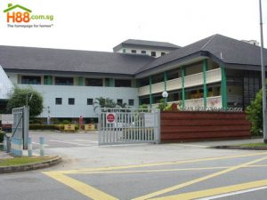 Kranji Secondary School Ranking and Review 2017 Singapore