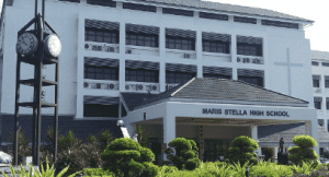 Maris Stella High School Ranking and Review 2017 Singapore
