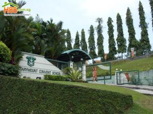 Marymount Convent School Ranking and Review 2017 Singapore