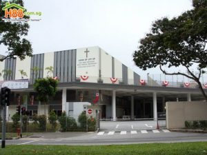 Paya Lebar Methodist Girls' School (Secondary) Ranking and Review 2017 Singapore
