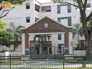 Presbyterian High School Ranking and Review 2017 Singapore