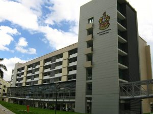 Raffles Institution Ranking and Review 2017 Singapore