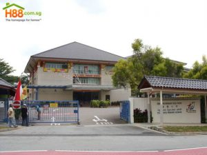 Teck Whye Primary School Ranking and Review 2017 Singapore