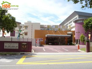 West Spring Secondary School Ranking and Review 2017 Singapore