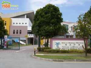 Westwood Secondary School Ranking and Review 2017 Singapore